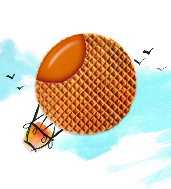 strooffee-caramel