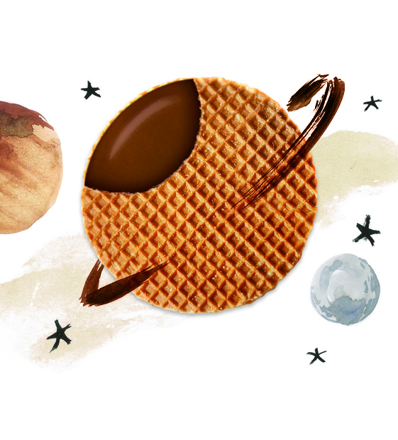 strooffee-chocolate